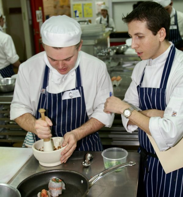cheftalk-glenn-flood-iron-chef-2007-jamie-oliver-offthehotplate